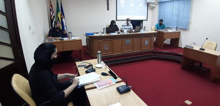 RESUMO DA SESSÃO: Saiba como foi a 14ª Sessão Legislativa